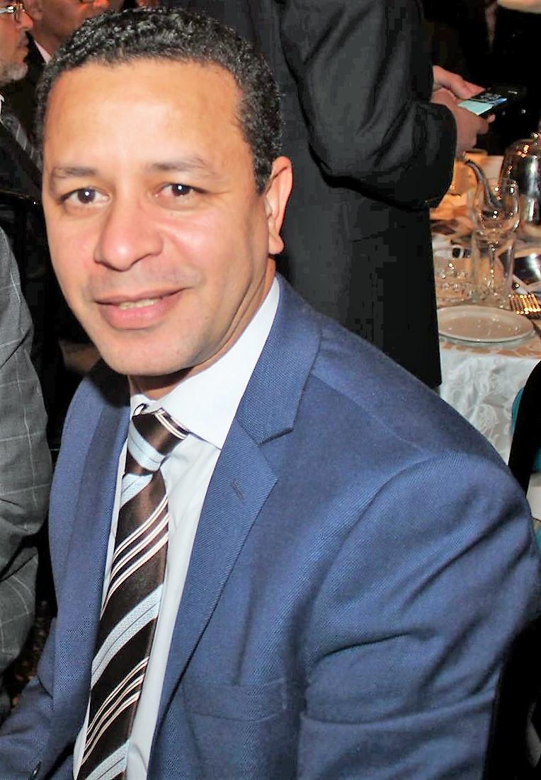 Faouzi Metouilli