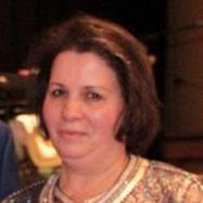 Nadia Rachadi