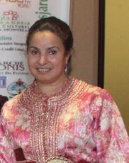 Fatiha Mountassir